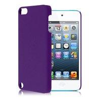 étui rigide pour iPod Touch 5 6 7 - étui de protection - violet