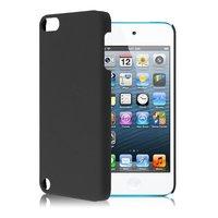 Housse pour iPod Touch 5 6 7 Housse rigide Housse de protection rigide - Noire