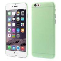 Coque iPhone 6 6s ultra mince et robuste de 0,3 mm d'épaisseur - Vert