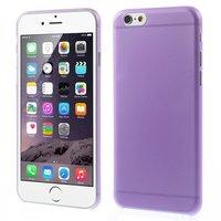 Coques iPhone 6 6s ultra fines et robustes de 0,3 mm d'épaisseur - Violet