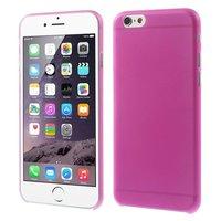 Coques iPhone 6 6s ultra fines et robustes de 0,3 mm d'épaisseur - Rose