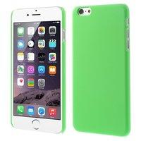 Coque rigide de couleur pour iPhone 6 Plus 6s Plus - Vert