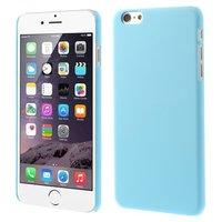 Coque rigide de couleur un pour iPhone 6 Plus 6s Plus - Bleu clair