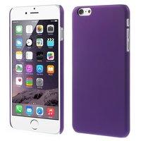 Coque rigide de couleur pour iPhone 6 Plus 6s Plus - Violet