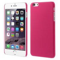 Coque rigide de couleur un pour iPhone 6 Plus 6s Plus - Rose