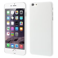 Coque Rigide pour iPhone 6 Plus 6s Plus - Blanche