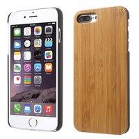 Etui en bambou étui en bois iPhone 7 Plus 8 Plus - Bois véritable