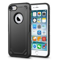Étui antichoc Pro Armor pour iPhone 7 - Étui noir
