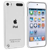 Coque rigide pour iPod Touch 5 6 - Transparent - Fin