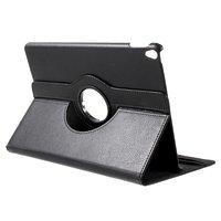 Housse en cuir iPad Pro pivotante de 10,5 pouces - Black Standard