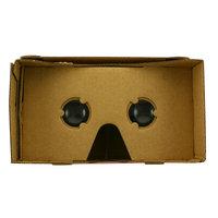Lunettes VR universelles en carton - DIY en carton