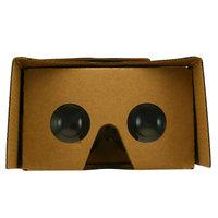Carton universel pour lunettes VR - Kit