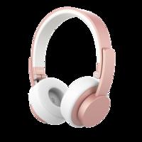 Casque d'écoute sans fil Urbanista Seattle or rose - Or Rose