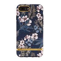 Coque Richmond & Finch en plastique flamant rose iPhone 6 Plus 6s Plus 7 Plus 8 Plus - Rosegold