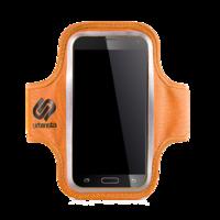 Urbanista São Paulo Sportband pour téléphones jusqu'à 5,1 pouces - Orange