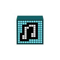 Haut-parleur Bluetooth LED Divoom TimeBox Mini - Vert