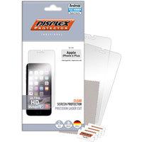 Displex Protector Easy-On pour iPhone 6 6s Plus transparent