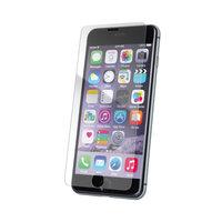 Xqisit Tough Glass verre trempé iPhone 6 Plus 6s Plus 7 Plus 8 Plus