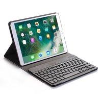 Étui clavier QWERTY iPad Pro 10,5 pouces et iPad Air 3 (2019) - Housse magnétique pour clavier noir