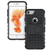 Housse standard hybride noire pour iPhone 7 8