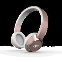 iFrogz Audio Coda Casque sans fil - or Rose