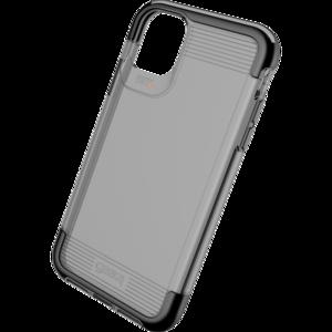 Coque Gear4 Wembley Housse de protection antichoc iPhone 11 - Noir