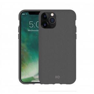 Coque de Protection Biodégradable Xqisit ECO Flex Case iPhone 11 Pro Max - Gris