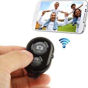 Déclencheur à distance Bluetooth Shutter - iPhone - Android