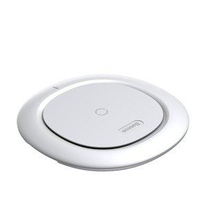 Tapis de recharge Qi sans fil UFO Universal de Baseus - Blanc