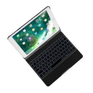 QWERTY Clavier clavier étui bluetooth rétro-éclairage iPad Pro 10,5 pouces et iPad Air 3 (2019)